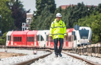 Protect - Rail en infrawerkzaamheden